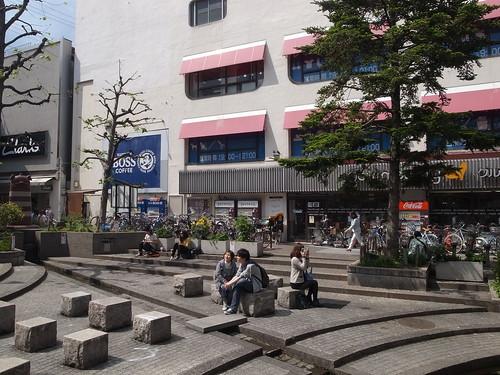 Rokkun Plaza, Kyoto