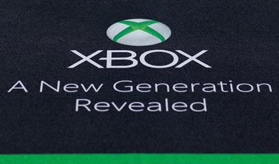 Link to Do Not Miss the New Xbox Reveal Tonight; Local Times Here