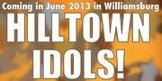 Hilltown Idols