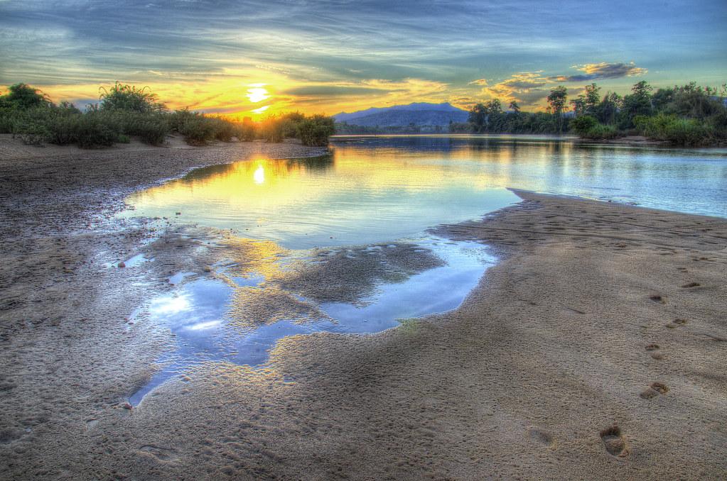 Sesan rivier