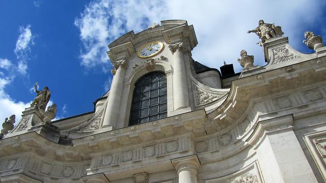 St Sébastien