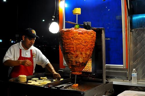 Leo's Taco Truck - Mid-City - Los Angeles