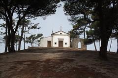 Facho da Senhora da Bonança em Fão, Esposende (Ruínas)