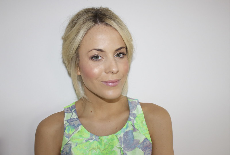 Wedding Guest Hair and Makeup - Milly Naomi