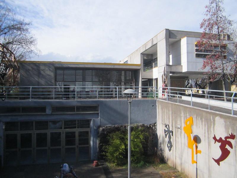 Centro Cultural Espacio Matta 8908019259_7e0f195da2_c