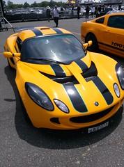 race car(1.0), automobile(1.0), lotus(1.0), vehicle(1.0), performance car(1.0), automotive design(1.0), lotus exige(1.0), land vehicle(1.0), luxury vehicle(1.0), lotus elise(1.0), supercar(1.0), sports car(1.0),