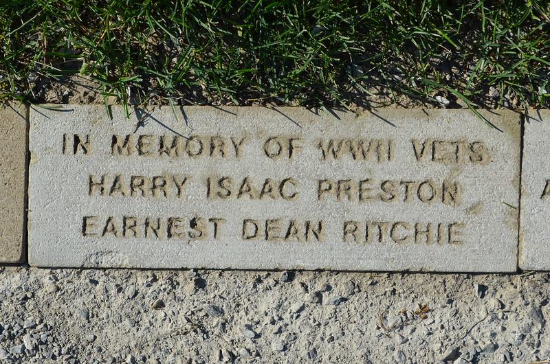 Preston, Harry
