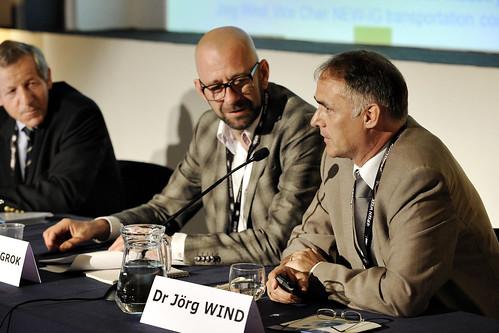 Franz Soldner - Walter Ruijgrok - Dr Jorg Wind