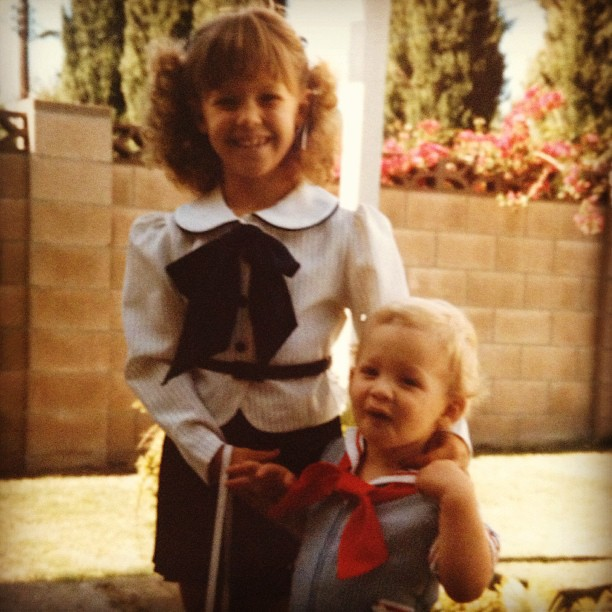 #tbt 1984 | 8 & 2 | Captain and Tennille