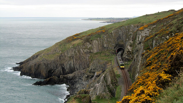 Bray-Greystone cliff walk