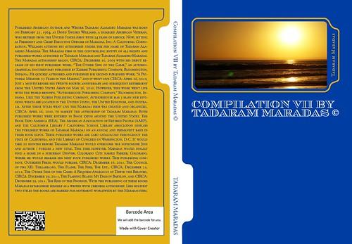 Compilation VII by Tadaram Maradas © Authored by Tadaram Maradas by Tadaram Alasadro Maradas