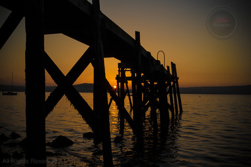 Holywood Sunset by xxx zos xxx