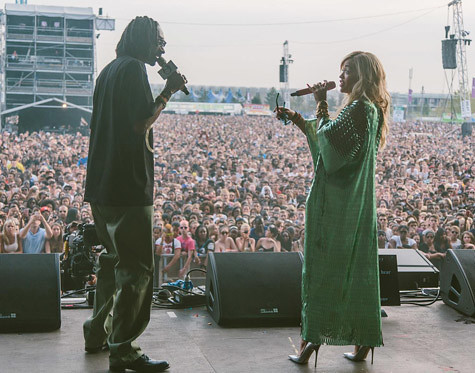 snoop-lion-rita-ora-wireless-festival