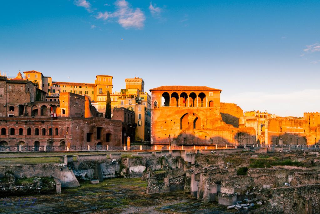 Rome Forum (2)