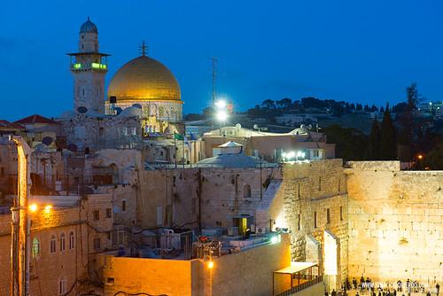 Jerusalem 46