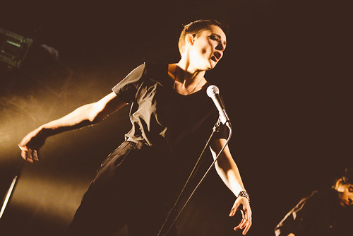 SAVAGES-EL REY THEATRE, LOS ANGELES, CA-JULY 23, 2013127