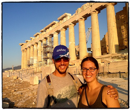 Athens, the Cradle of Western Civilization by tf_82