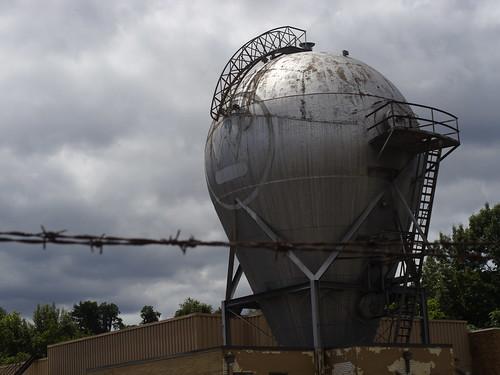 Westinghouse Atom-Smasher - 2