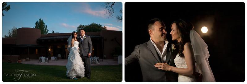 El Monte Sagrado Wedding17
