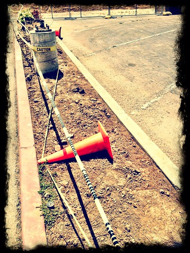 Falling Down by Damian Gadal