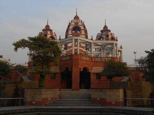 PROMO] Stay Near ISKCON Temple 62 Cheap Hotels Vrindavan India