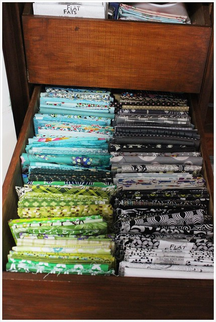 In the closet_fabric storage_drawer 2
