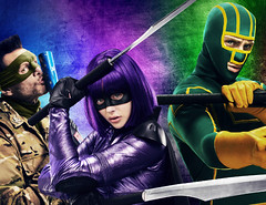 [Poster for Kick-Ass 2]