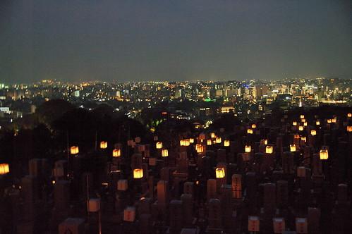 【写真】2013 行事 : 大谷祖廟・東大谷万灯会/2020-11-05/IMGP1321