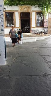 Lindos közelében Líndos képe. people persone greece grecia rhodes rodi lindos ελληνικά ρόδοσ ἑλλάσ λίνδοσ