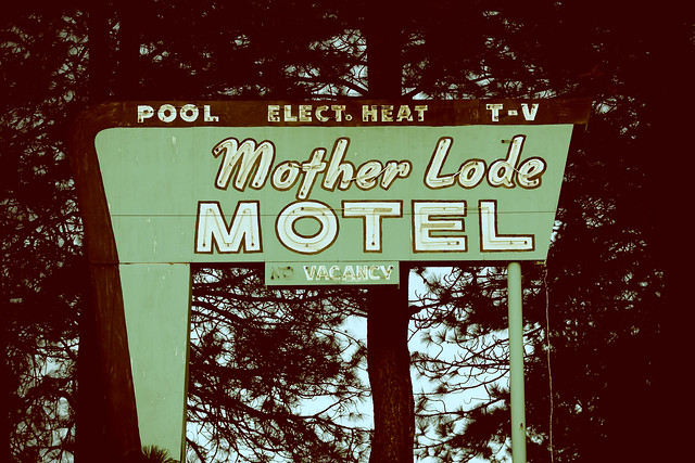 Motel  Application Print Out