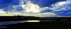 Isle of Whithorn by davidearlgray