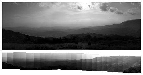 bw panorama collage virginia blackwhite overlook mountainlake manualfocus stitchedphoto merge newrivervalley gilescounty legacylens mzuiko918mm penfm43adapter hzuiko42mm112