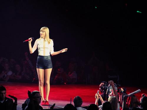 Taylor Swift - St. Paul, MN