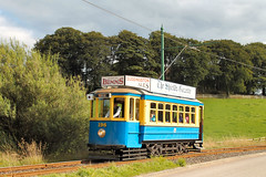 Preserved Trams