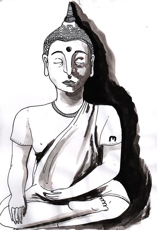 buddha 001