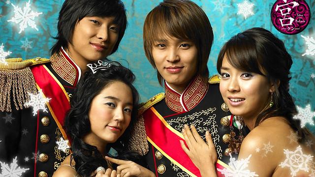 KOREAN DRAMA HIGHEST RATING (34)