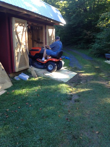 Shed Project-28