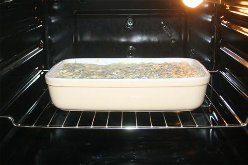42 - Überbacken / Bake