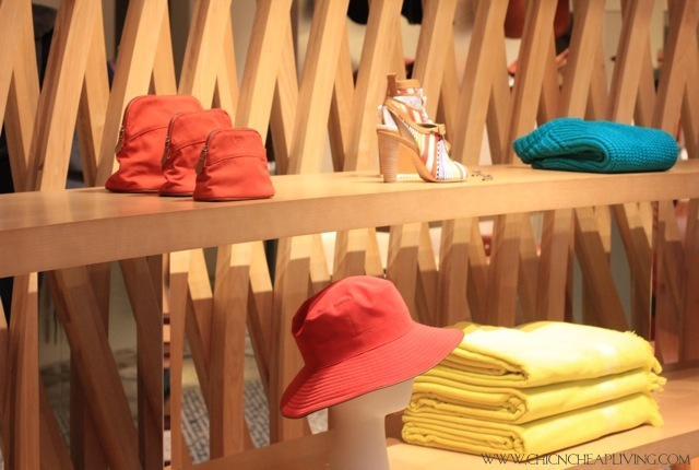 Hermes Rue Sevres hats by Chic n Cheap Living