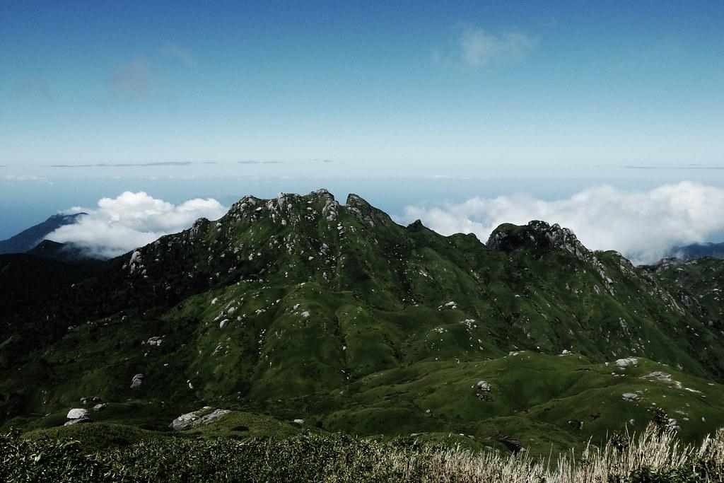 Mt.Nagata