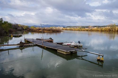 españa reflection primavera río river geotagged boats pier spring reflejo embarcadero ebro barcas esp cataluna moradebre 2tumblr sal18250 2blogger geo:lat=4109462849 geo:lon=064134032