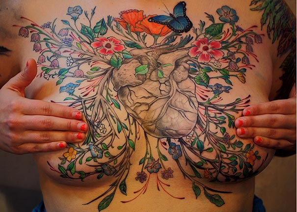 tattoo coveren