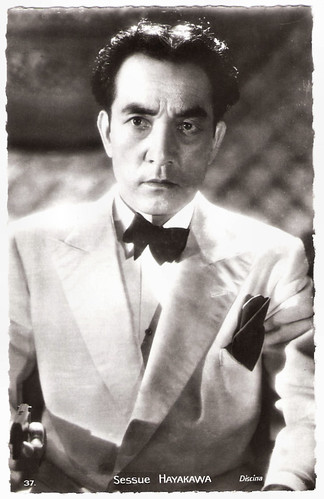sessue hayakawa pierce arrow