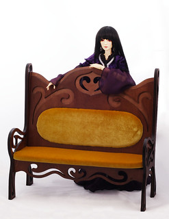 Takumi Sofa model 02