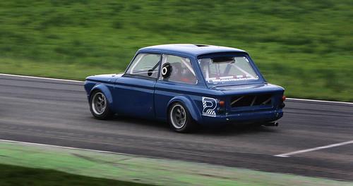 Imp 50: Knockhill