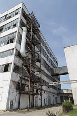 Bij. Daugavpils ķīmiskās šķiedras rūpnīca, 01.05.2015.