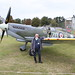 Spitfire Wing-to-wing by tdcphotos