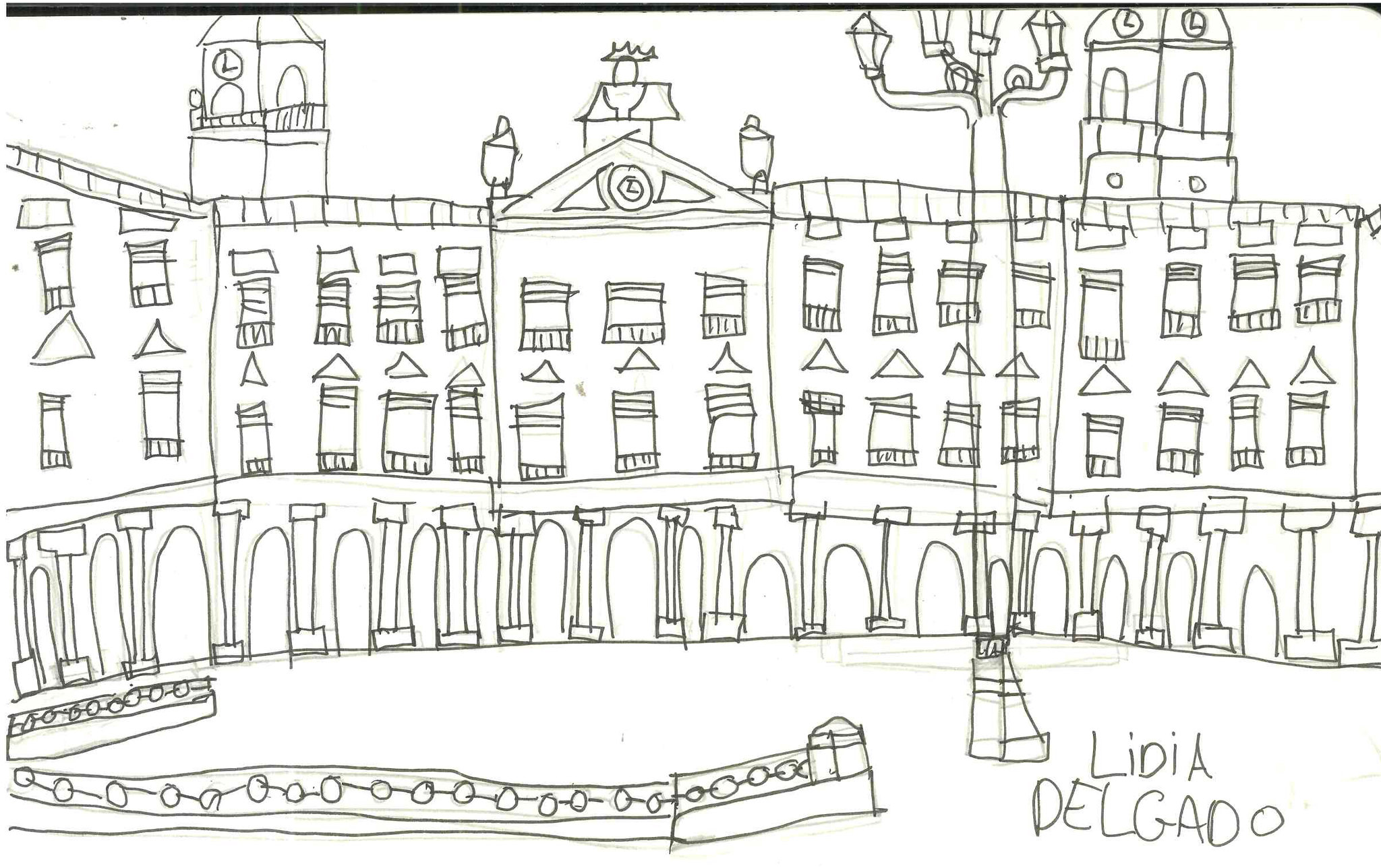 2016-10-01 - 2. eko sketch - parte hartzaileak