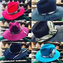 @vaquerastyle has some great HATisfaction™  coming your way.....#hatsrock West your HATitude™