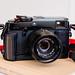 Fujifilm X‑Pro2 by Conal Gallagher